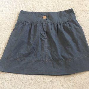 Mimi chia skirt